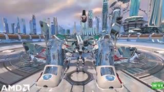 تأیید پشتیبانی نسل جدید کارت گرافیکهای AMD از DirectX 12 Ultimate