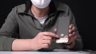 کالبدشکافی تلفن جدید شیائومی ردمی K30 پرو توسط مدیر محصولات این شرکت
