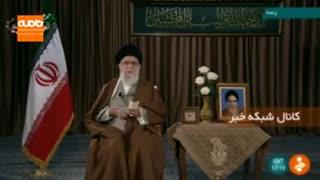 رهبر معظم انقلاب: امام خمینی به نسخه پیامبر، ارزش ها و  احکام عمل کرده است