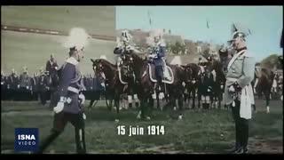 مستند آخرالزمان؛ جنگ جهانی اول - قسمت اول