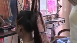 آموزش مدل مو عروس برای موهای وز کوتاه- مومیس مشاور و مرجع تخصصی مو