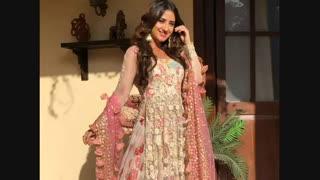 """مصاحبه دیروز آلیشیا پانوار """"آروهی""""بازیگر سریال هندی برای عشقم جان میدهم در رابطه با متوقف شدن سریال جدیدش به خاطر ویروس کرونا؟!"""