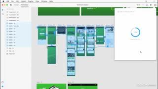 آموزش طراحی پروتوتایپ با ادوبی ایکس دی ⭐️