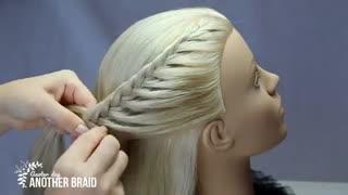 آموزش  مدل مو بافت تزئینی- مومیس مشاور و مرجع تخصصی مو