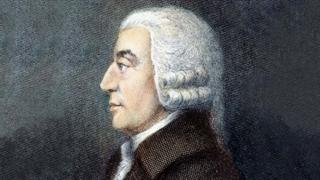 زندگینامه تصویری آدام اسمیت، پدر علم اقتصاد مدرن