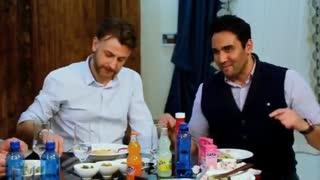 دانلود فصل 9 شام ایرانی شب سوم