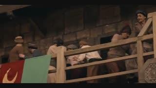 دانلود سریال فانتزی هیجانی محافظ The Protector - فصل 3 قسمت 1
