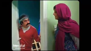 آنونس فیلم خداحافظ دختر شیرازی - iCinemaa.com