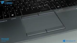 بررسی اجمالی HP 850 G2