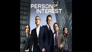 سریال انگلیسی Person of Interest