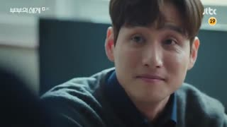 قسمت اول سریال کره ای دنیای متاهلی+زیرنویس آنلاین The World of the Married 2020