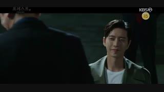 قسمت شانزدهم (آخر) سریال کره ای جنگل +زیرنویس چسبیده Forest 2020 با بازی پارک هه جین و جو بو آه