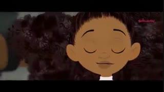 انیمیشن کوتاه عشق مو (Hair Love) - برنده اسکار 2020