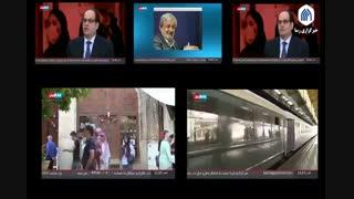 موج سواری ایران اینترنشنال از بحران کرونا