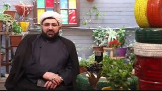 علی اکبرسبزیان مدیرکل نهاد کتابخانه های عمومی استان خراسان رضوی