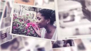 پروژه حرفه ای اسلایدشوی عاشقانه برای افترافکت ⭐️
