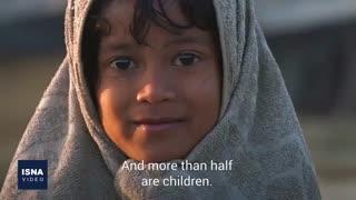 وضعیت تأسفبار تحصیل کودکان فقیر در جهان