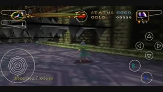 Castlevania N64 Game - Part 5