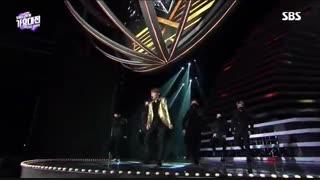 اجرای  LOVE SHOT EXO در ملون بسسسسسسسیار پیشنهادی