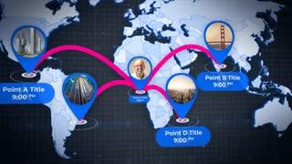 پروژه اماده نقشه کشورهای خاورمیانه ایران،عراق،اسراییل،سوریه،مصر و...