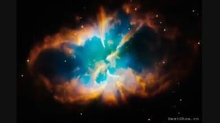 تصاویر خارق العاده از تلسکوپ فضایی هابل