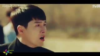 میکس  احساسی و عاشقانه ❤ سریال کره ای سقوط بر روی تو [ Crash landing on you] با آهنگ زیبای بهنام بانی ☆♪ (*پیشنهادی*)