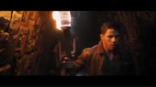 فیلم امریکایی جومانجی: به جنگل خوش آمدید Jumanji: Welcome to the Jungle با زیرنویس فارسی