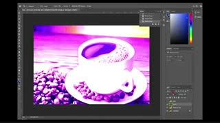 آموزش مرحله به مرحله تغییر رنگ حرفه ای اشیا در تصاویر با نهال