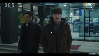قسمت سوم سریال کره ای 365: سال را تکرار کن +زیرنویس آنلاین Repeat The Year 2020 با بازی لی جون هیوک و نام جی هیون