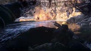 تریلر  Call of Duty Modern Warfare 2 Campaign Remasterd
