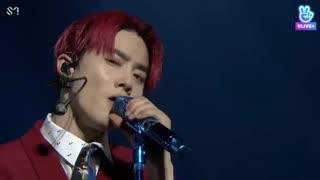اجرای اهنگ Day After Day از EXO با زیرنویس فارسی در کنسرت Exploration dot در سئول