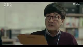 قسمت چهارم سریال کره ای 365: سال را تکرار کن +زیرنویس آنلاین Repeat The Year 2020 با بازی لی جون هیوک و نام جی هیون