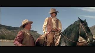 گاوچرانها - The Cowboys 1972