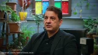《مسعود ریاضی》،عضو شورای شهرمشهد_قسمت اول