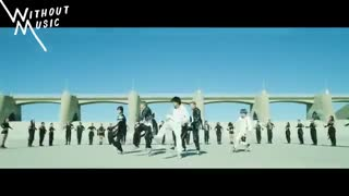 BTS ON - بدون موزیک