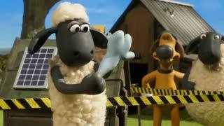 فصل 1 قسمت 3 انیمیشن سریالی بره ناقلا - Shaun the Sheep 2020