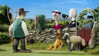 فصل 1 قسمت 6 انیمیشن سریالی بره ناقلا - Shaun the Sheep 2020
