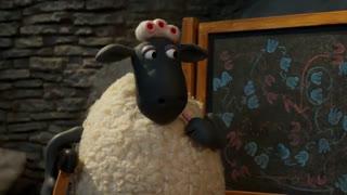 فصل 1 قسمت 8 انیمیشن سریالی بره ناقلا - Shaun the Sheep 2020