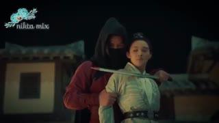 میکس سریال چینی خداحافظ پرنسس من (سارن-درد-کلیپ مشترک)