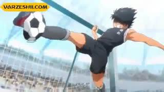 سری جدید انیمیشن فوتبالیستها با زیرنویس فارسی؛ قسمت 19