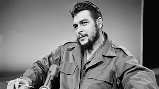 زندگینامه تصویری «چگوارا» انقلابی سوسیالیست