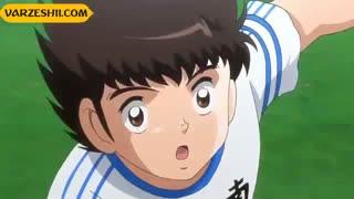سری جدید انیمیشن فوتبالیستها با زیرنویس فارسی؛ قسمت 20