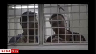 پشت صحنه متری شیش و نیم که نوید محمدزاده به مناسبت تولد خودش منتشر کرد!