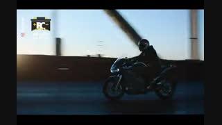 موتور سیکلت Zero SR S