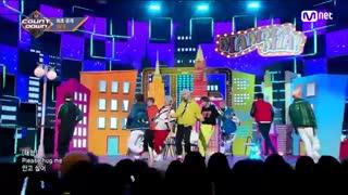 SF9_MAMMA_MIA_Comeback_Stage