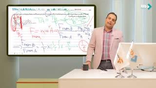 فیزیک دوازدهم مبحث نوسان