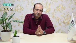 نظر آقای رضا شیرازی درباره نحوه  ورود مقاله بلند در سایت
