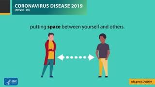 سرویس رایگان ساینیج رایبرد در زمان ویروس کرونا - نکات سازمان بهداشت جهانی