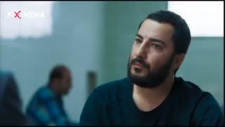 فیلم سینمایی متری شیش و نیم ، سکانس ملاقات ناصر با وکیلش در زندان