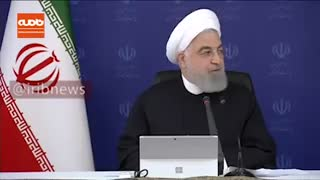 روحانی: پول توقیف شده مان را آزاد کردیم